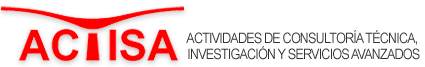 Actividades de Consultoría Técnica, Investigación y Servicios Avanzados